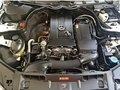 2009 Mercedes-Benz C200 for sale in Pasig -0
