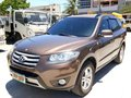 2012 Hyundai Santa Fe for sale in Mandaue -3