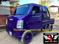 2020 Surplus Multicab for sale in Cebu-5