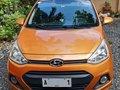 2014 Hyundai Grand i10 for sale in Mandaluyong -5