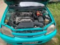 2000 Ford Lynx Automatic Gasoline for sale -3