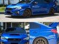 Subaru Wrx 2015 for sale in Mandaue -3