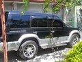 1996 Mitsubishi Pajero for sale in Cebu City-0