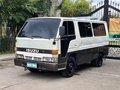 Selling White Isuzu Elf 1997 Manual Diesel -1