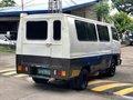 Selling White Isuzu Elf 1997 Manual Diesel -5
