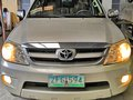Sell 2nd Hand 2006 Toyota Fortuner Automatic Gasoline -2