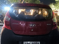 Red Hyundai Eon 2016 at 12000 km for sale -0
