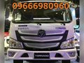 New Foton Tornado 2019 for sale in Taguig-2