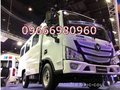 New Foton Tornado 2019 for sale in Taguig-4