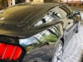 Sell Black 2015 Ford Mustang Automatic Gasoline at 8000 km -2