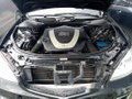 Selling Black Mercedes-Benz S-Class 2013 Automatic Gasoline at 50000 km-0