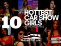 List of top 10 HOTTEST car show models in the Philippines