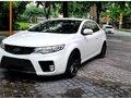 Selling 2012 Kia Forte Coupe in Manila-3