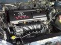 Selling Used Toyota Altis 2004 Sedan at 145000 km -3