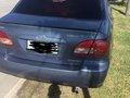 Selling Used Toyota Altis 2004 Sedan at 145000 km -4