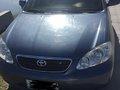 Selling Used Toyota Altis 2004 Sedan at 145000 km -5