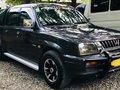 Mitsubishi L200 Endeavor XT 2002-2
