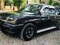 Mitsubishi L200 Endeavor XT 2002-3