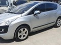 Peugeot 3008 2014 for sale in Mandue-2