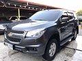 2014 Chevrolet Trailblazer for sale in Mandaue -7