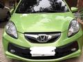 Selling Honda Brio 2015 AT in Malabon-0