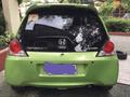 Selling Honda Brio 2015 AT in Malabon-1
