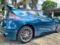 2015 Honda Cr-Z for sale in Muntinlupa -2