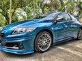 2015 Honda Cr-Z for sale in Muntinlupa -4