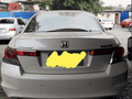 Selling Used Honda Accord 2008 in Manila -1