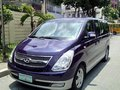 2010 Hyundai Starex for sale in Quezon City-5