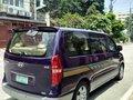 2010 Hyundai Starex for sale in Quezon City-2