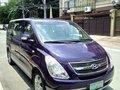 2010 Hyundai Starex for sale in Quezon City-4