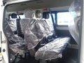 Foton View Transvan HR (16 seater)-2
