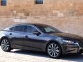 2020 Mazda6 2.5L Turbo Sedan AT-5