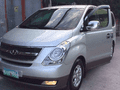 2010 Hyundai Grand Starex Gold Variant (local)-0
