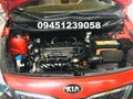Red Kia Rio 2012 for sale in Marikina -2