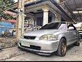 Honda Civic vti 1997 Automatic in Silang-0