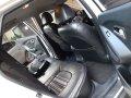 White 2012 Hyundai Tucson for sale in Aborlan-1