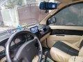 2008 Isuzu Crosswind for sale -5