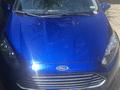 2014 Ford Fiesta Trend Hatchback -3