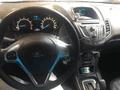 2014 Ford Fiesta Trend Hatchback -2
