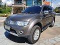 For Sale: Mitsubishi Montero (2011) GLS V 4x2 A/T-0