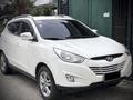 Hyundai Tuscon YM 2011-1