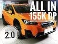 2019 Subaru Xv for sale in Manila-8