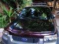 2006 Ford Escape for sale in Manila-7