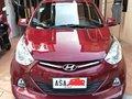 Selling Red Hyundai Eon Glx 2016 in Muntinlupa-0