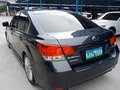2013 Subaru Legacy -3