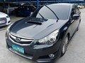 2013 Subaru Legacy -2