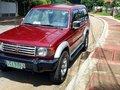 1996 Mitsubishi Pajero for sale in Marikina -7