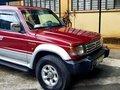 1996 Mitsubishi Pajero for sale in Marikina -6